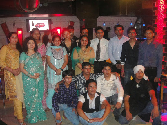 Fresher's Party